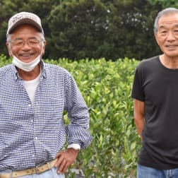 Meet the Locals at a Japan Farm Stay at Kagoshima