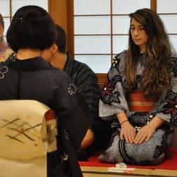Experience Japan's Bushido Cutlure in Ozu Town, Kumamoto