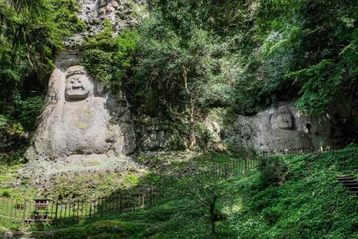 The Spiritual Trek of Kunisaki's Rokugo Manzan Temples and Sites