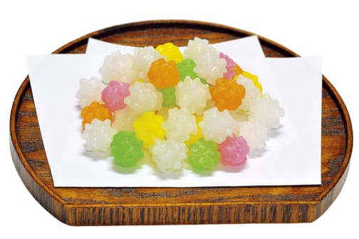"""Ancient European trade meets Japanese tradition with delicious results along Kyushu's """"Sugar Road"""""""