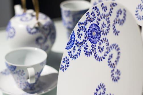 The Ancient Tradition of Ceramics Found in Saga Prefecture