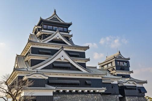 Kumamoto Castle: Exploring the History