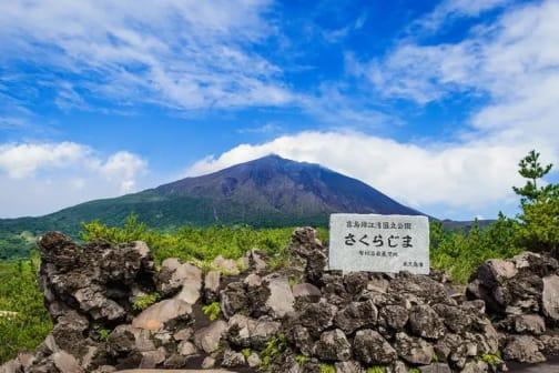 Sakurajima: Nature at its Mightiest