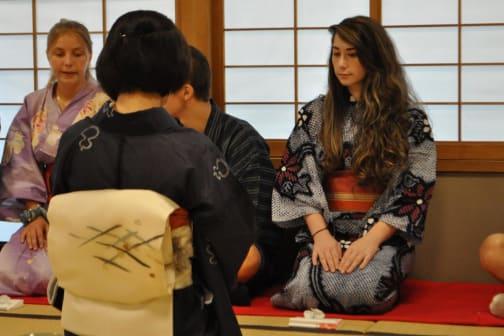 Experience Japan's Bushido Culture in Ozu Town, Kumamoto
