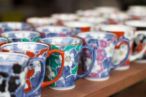 Karatsu, Imari and Arita: A Trip to Discover Saga Ceramics