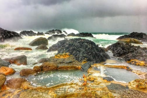 Kyushu: Island of Healing Waters