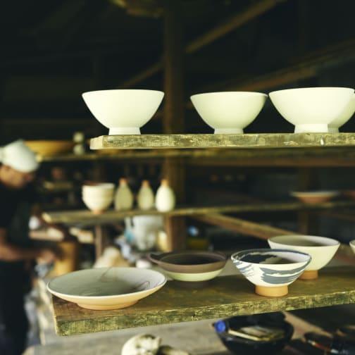 Koishiwara ware (Toho Village)