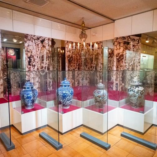 The Kyushu Ceramic Museum