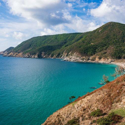 Nokubi Coast