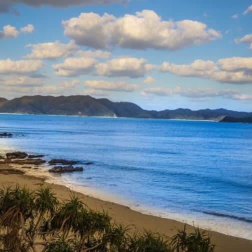 Amami Oshima: Gorgeous island steeped in history