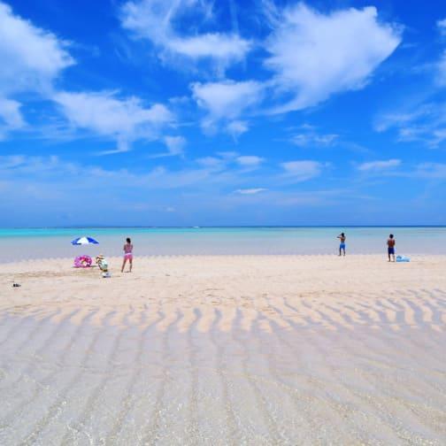Yurigahama Beach