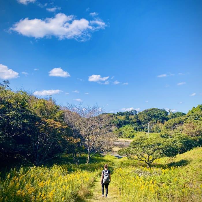 Kyushu Hiking Adventures