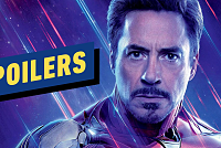 Will There Be Another Iron Man?