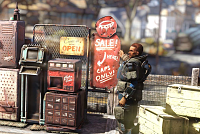 Fallout 76 has a new hot button...