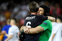 Petr Cech is set to retire after...