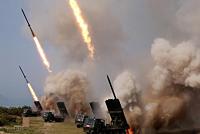 South Korea: North Korea launches...