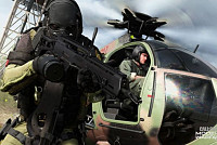 Call of Duty Modern Warfare update...