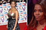 Oti Mabuse: Fans hit out at The...