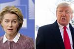 Von der Leyen fury: How EU chief hit...