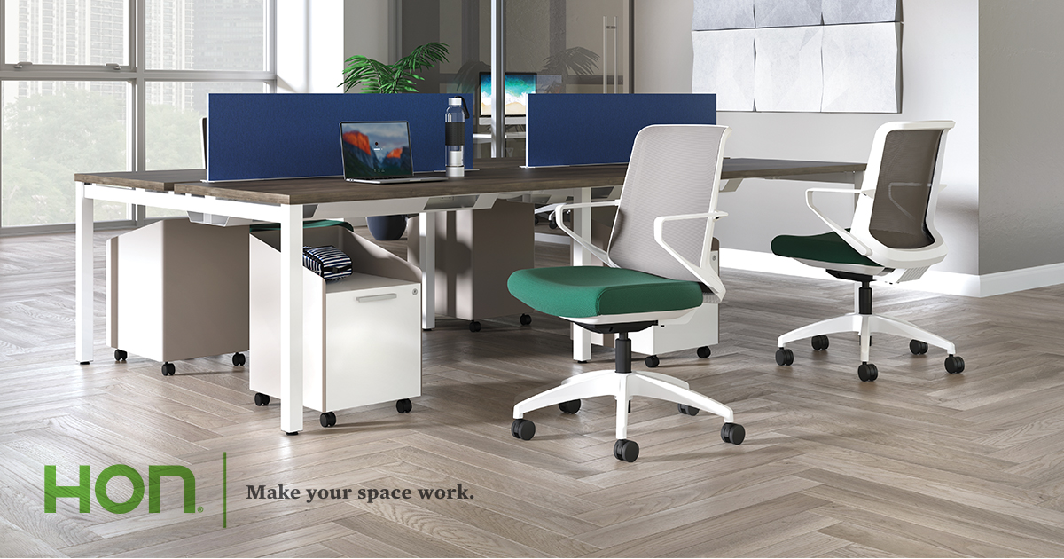 Hon Office Furniture Chairs, Used Office Furniture New York City
