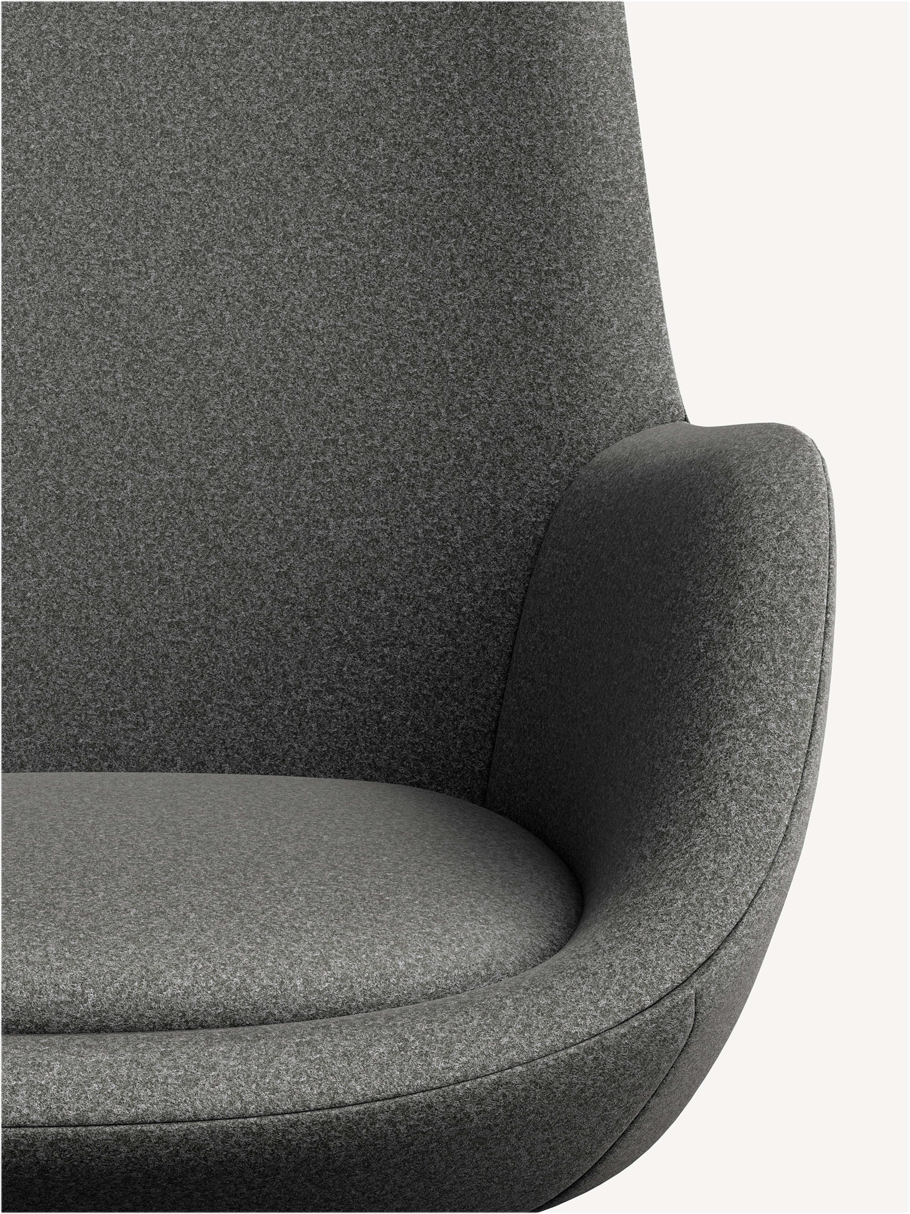 Allsteel Vicinity Lounge Chair