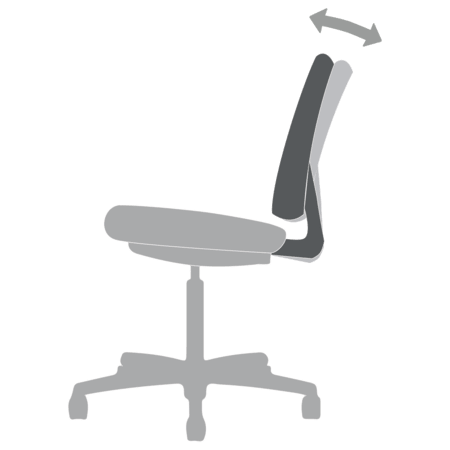 Posture Lock Mechanism Animation