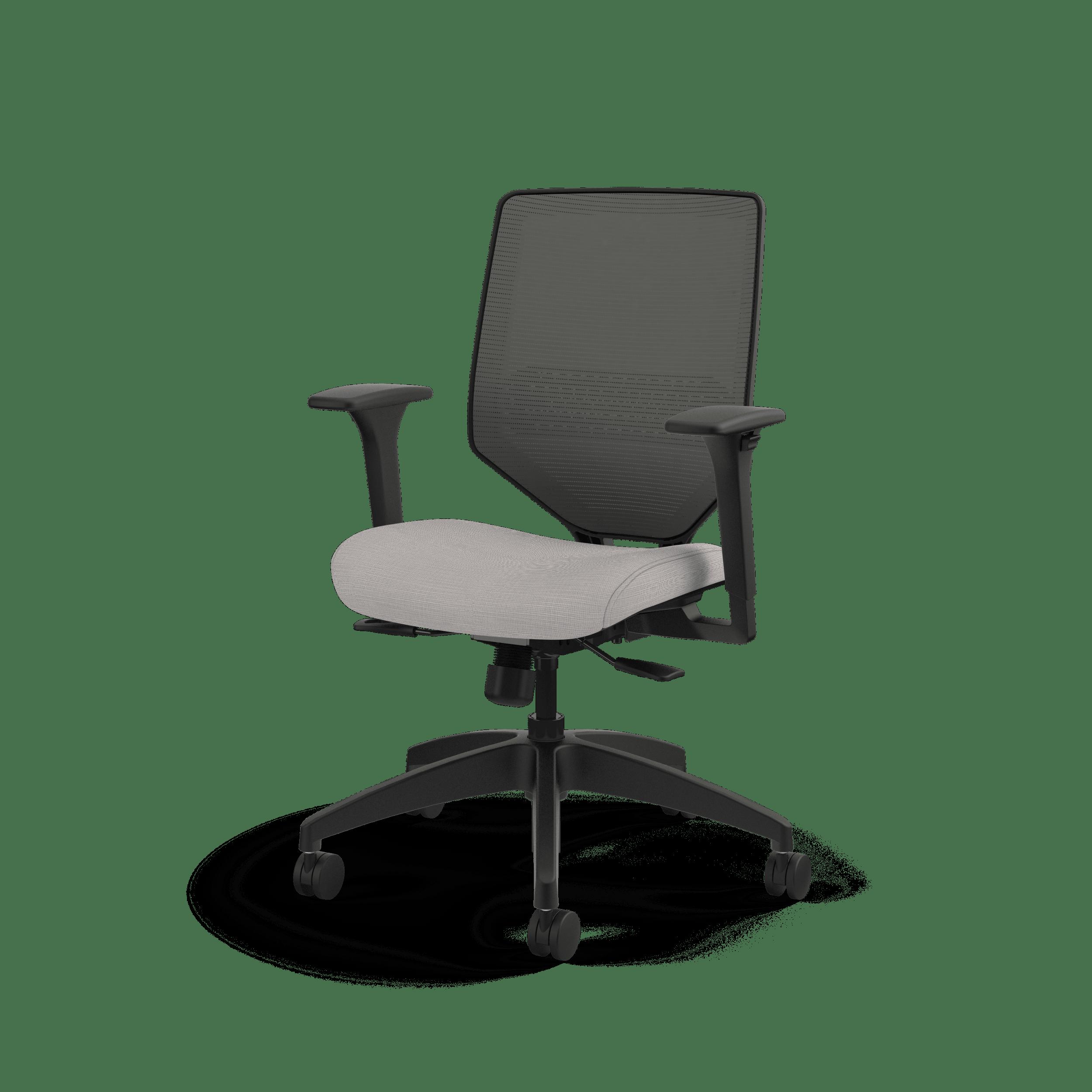 Seating Ergonomics 101 Hon Office Furniture
