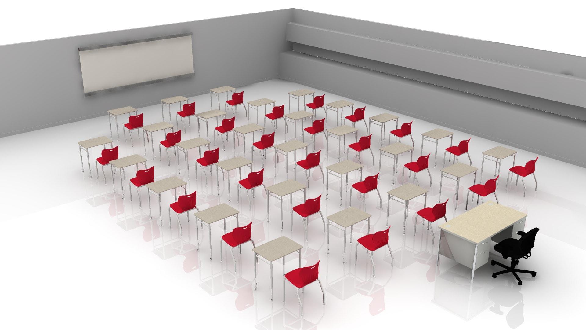 EDUCATION CLASSRM_01A
