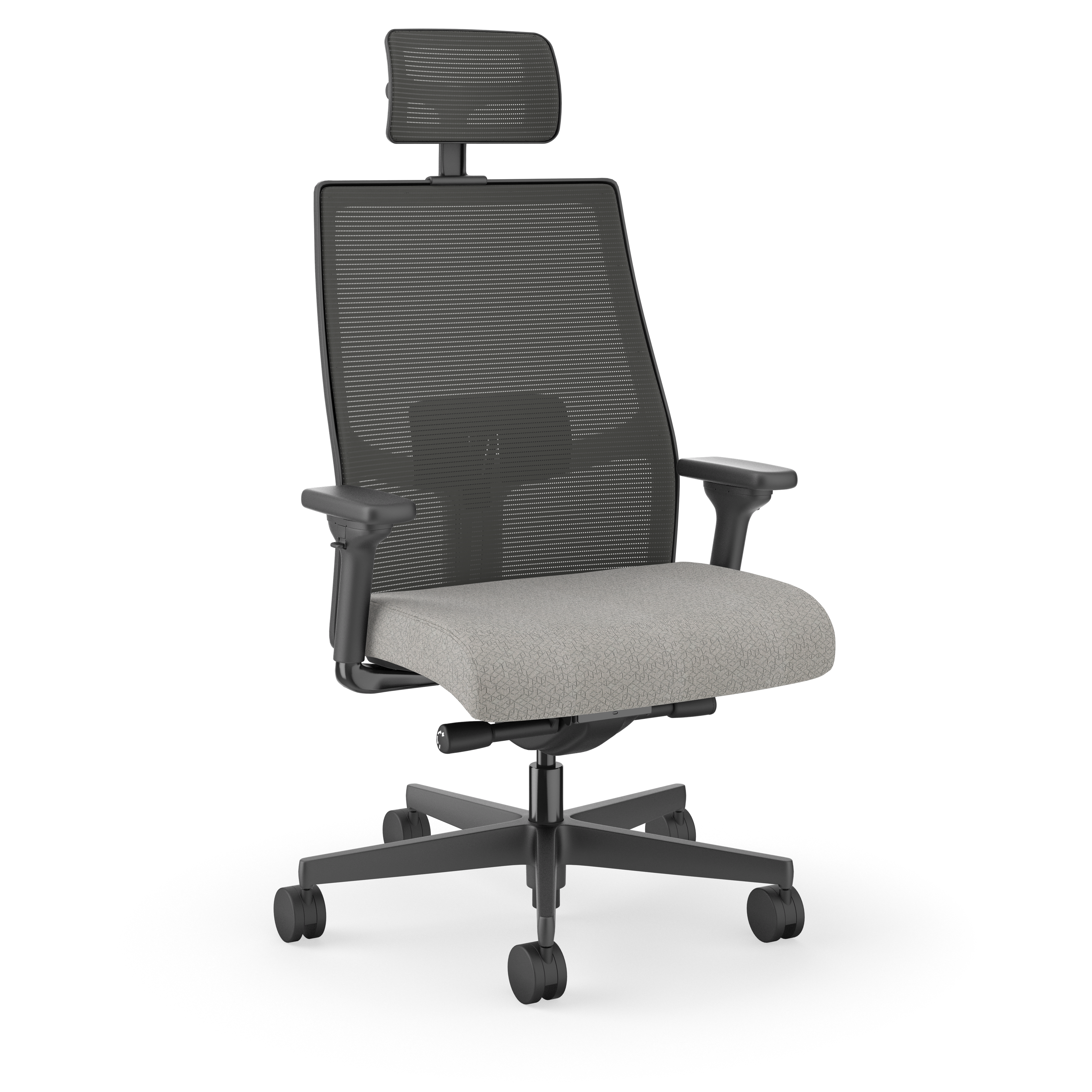 HON Ignition Big & Tall Task Chair HIWMBT.Y4.V.A.IC.APX29.BL.SB.T.HR