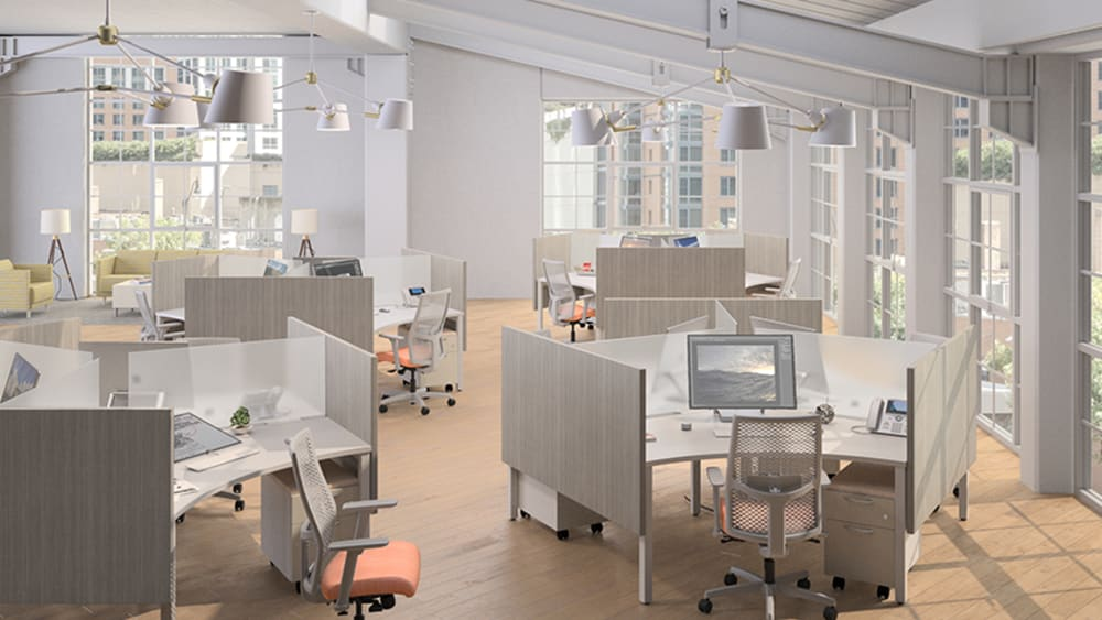 Healthy Workplace Solutions