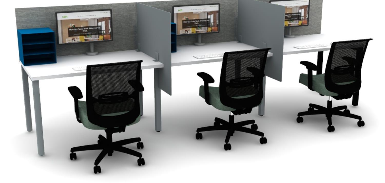 HON Empower Workstations