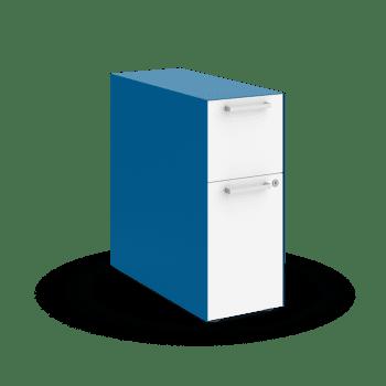 Fuse Freestanding Pedestal