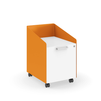 Fuse Mobile Pedestal