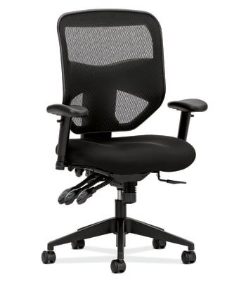 Prominent Mesh Task Chair