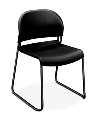 GuestStacker High-Density Stacking Chair