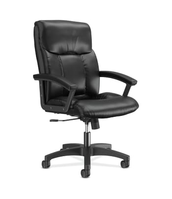 HON Chairs Executive High-Back Chair