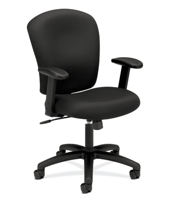 HON Chairs Mid-Back Task Chair