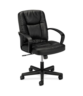 HON Chairs Executive Mid-Back Chair
