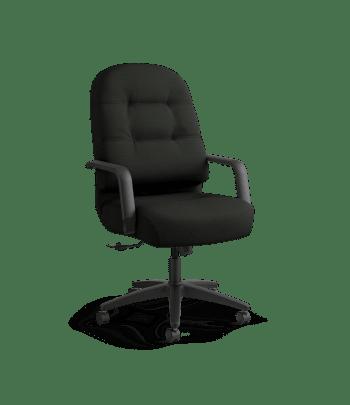 Pillow-Soft Executive High Back Chair