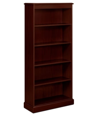 94000 Series 5-Shelf Bookcase