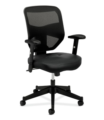 Prominent Mesh Back Task Chair