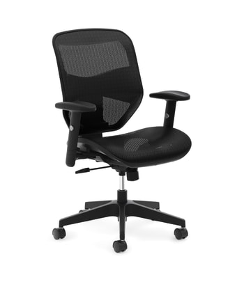 Prominent Mesh High-Back Task Chair