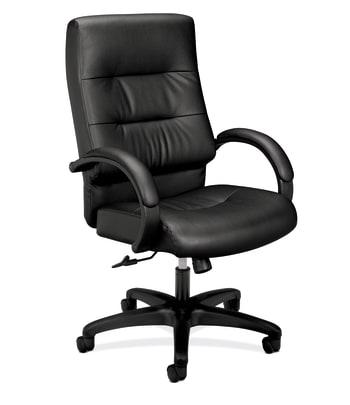 Client Executive High-Back Chair