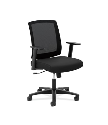 Torch Mesh Mid-Back Task Chair