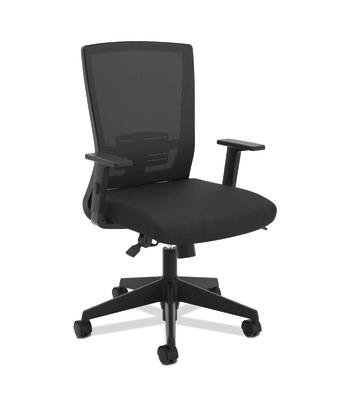 Entire Mesh High-Back Task Chair
