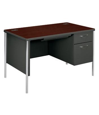 Mentor Series Right Pedestal Desk