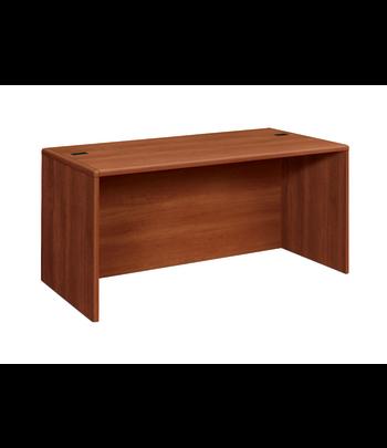 10700 Series Desk Shell | Full Modesty Panel