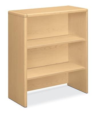 10700 Series Bookcase Hutch