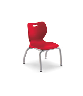 "SmartLink 4-Leg Chair   Armless   12""H"