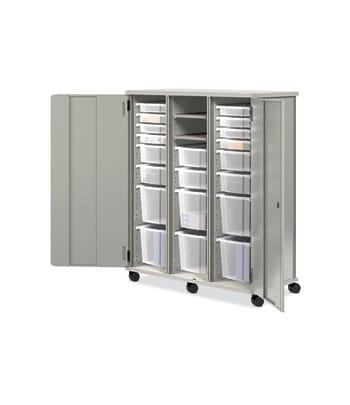 SmartLink Modular Storage Cabinet | Full Height